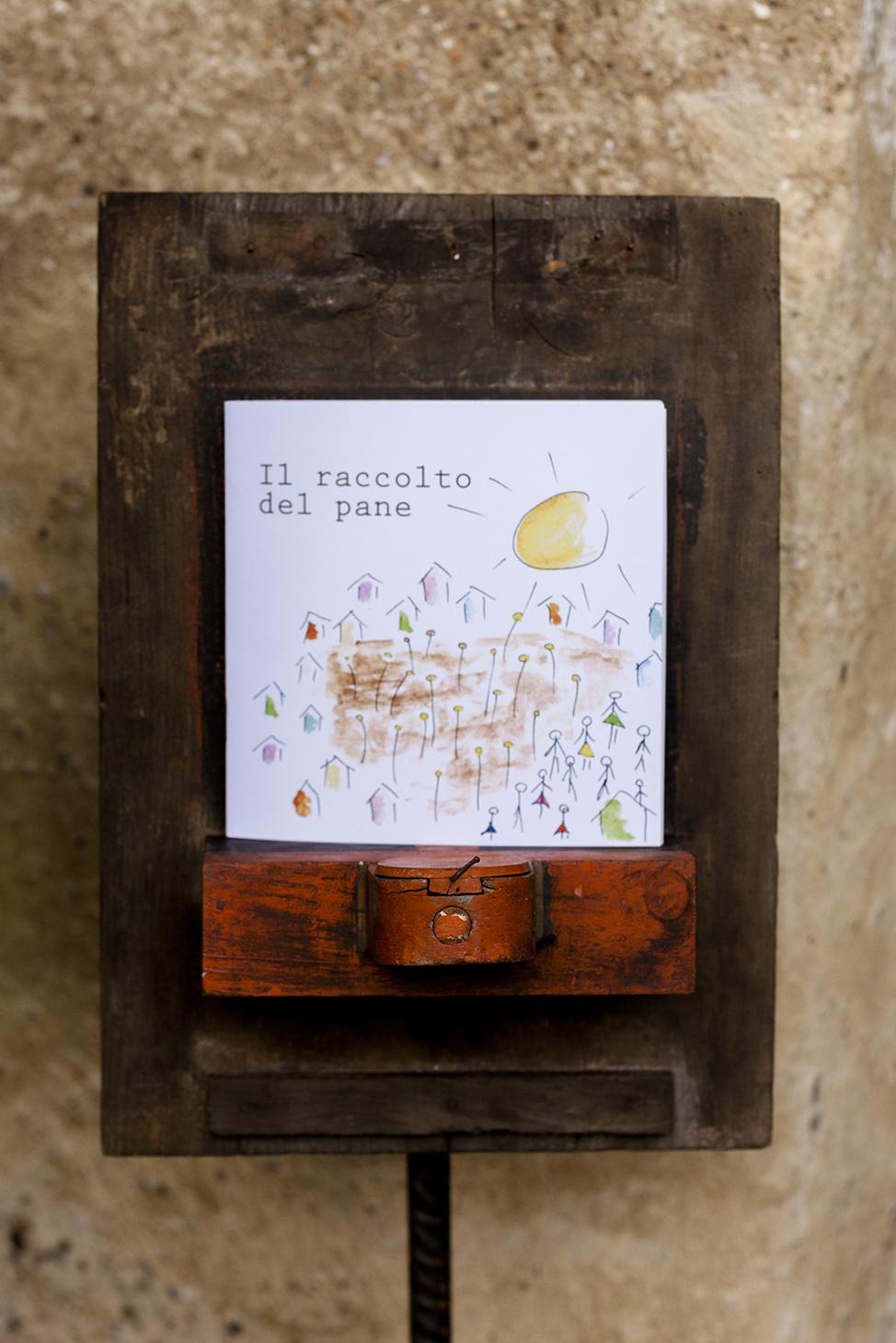 porta libretto